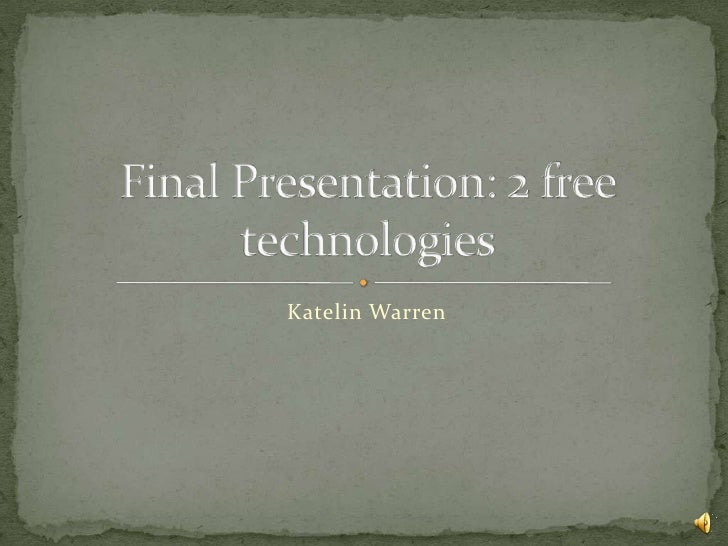Katelin Warren
