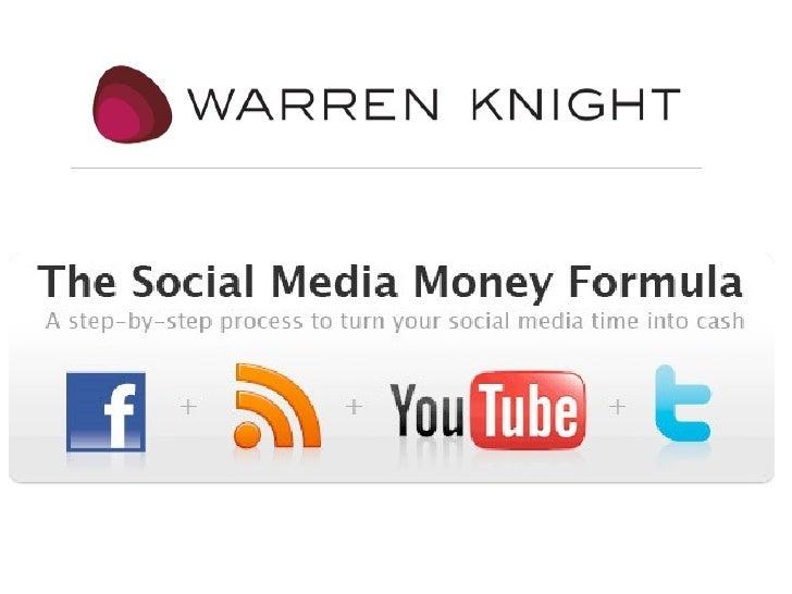 Warren Knight  Social Commerce Talk  Pulse Retail
