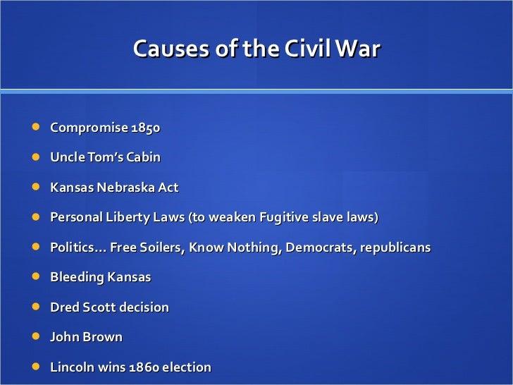 summary of the civil war essay American civil war essay the american civil war 1364 words | 5 pages horrific war began  summary of the civil war slavery and pre-civil war issues.