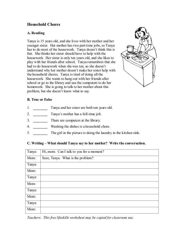 ESL Writing Topics - Video Lesson Transcript