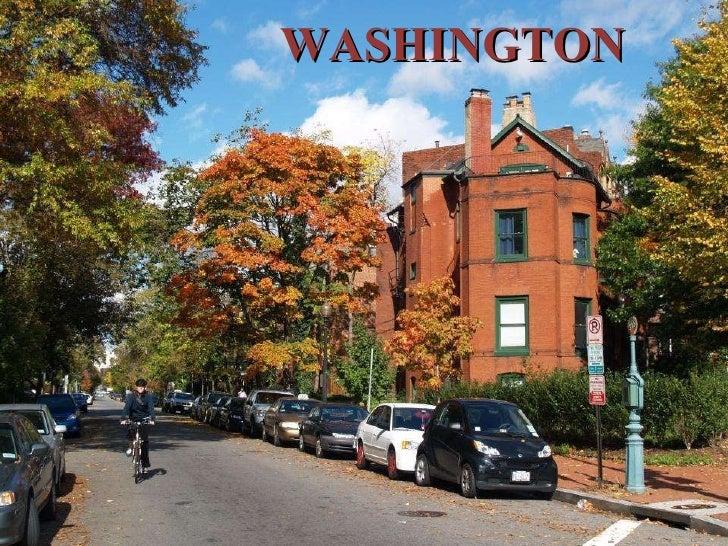 Photos from Washington DC