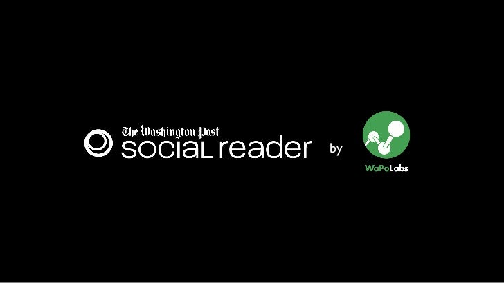 Washington Post Social Reader: FB Hack Preso 01-18-2012