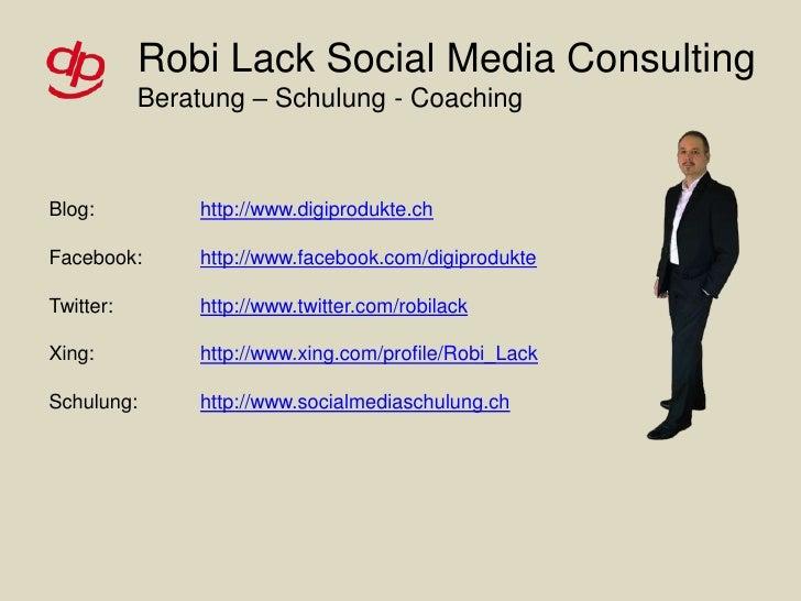 Was ist Social Media? - Präsentation
