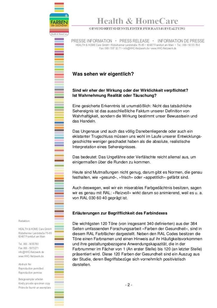 PRESSE INFORMATION                    PRESS RELEASE                    INFORMATION DE PRESSE                              ...