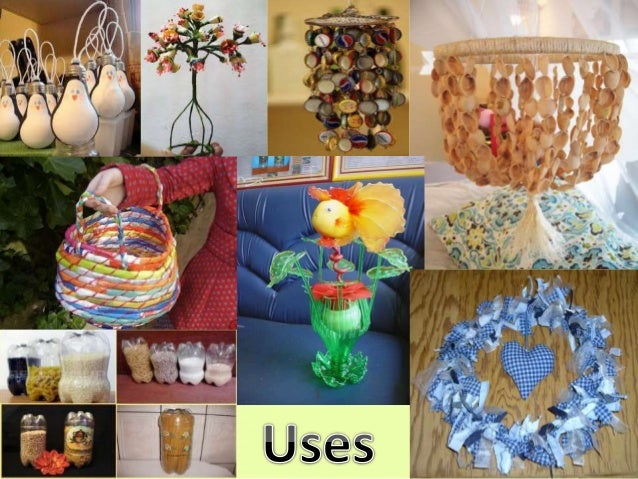 Waste can be a step to business for Handmade things from waste material for kids step by step