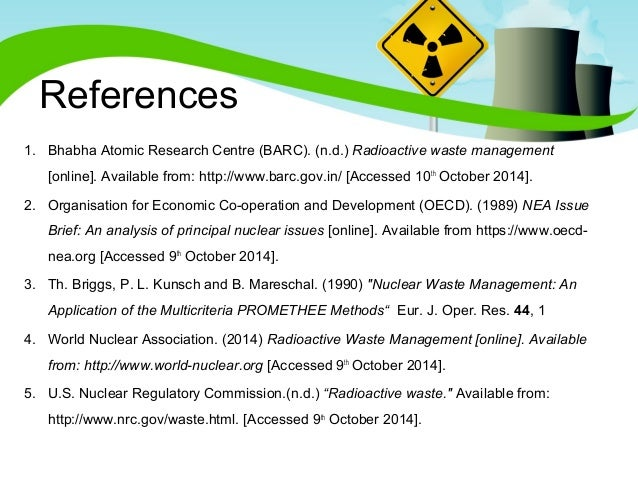 a discussion of nuclear regulatory commission This is the talk page for discussing improvements to the nuclear regulatory commission article this is not a forum for general discussion.