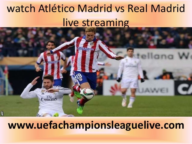 real atletico live