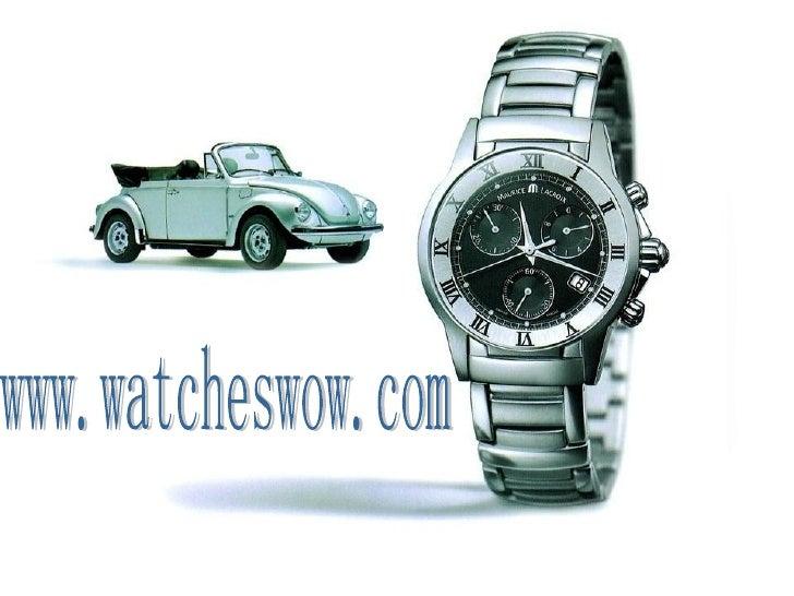 www.watcheswow.com