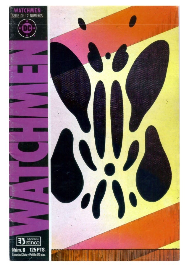 Watchmen 06