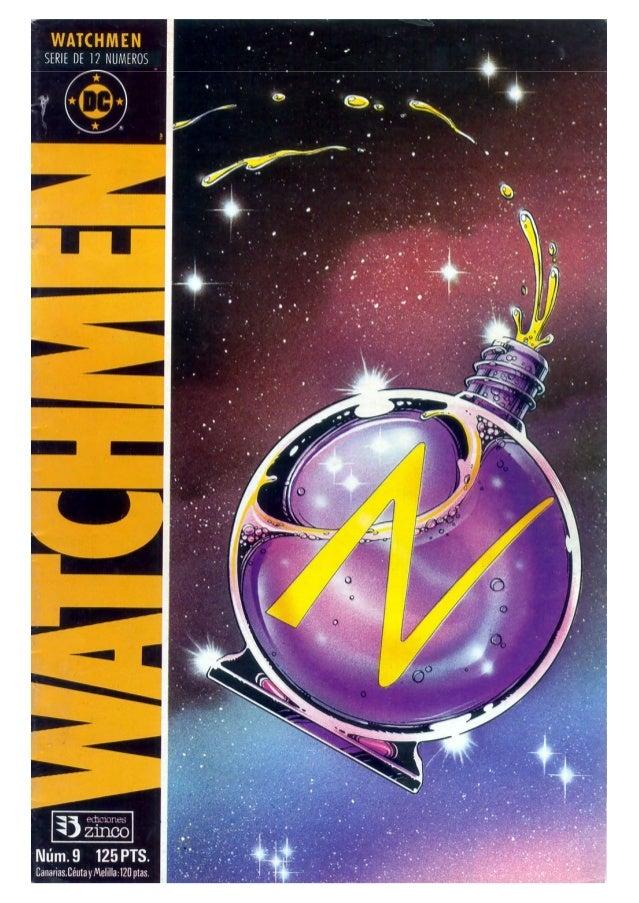 Watchmen 09