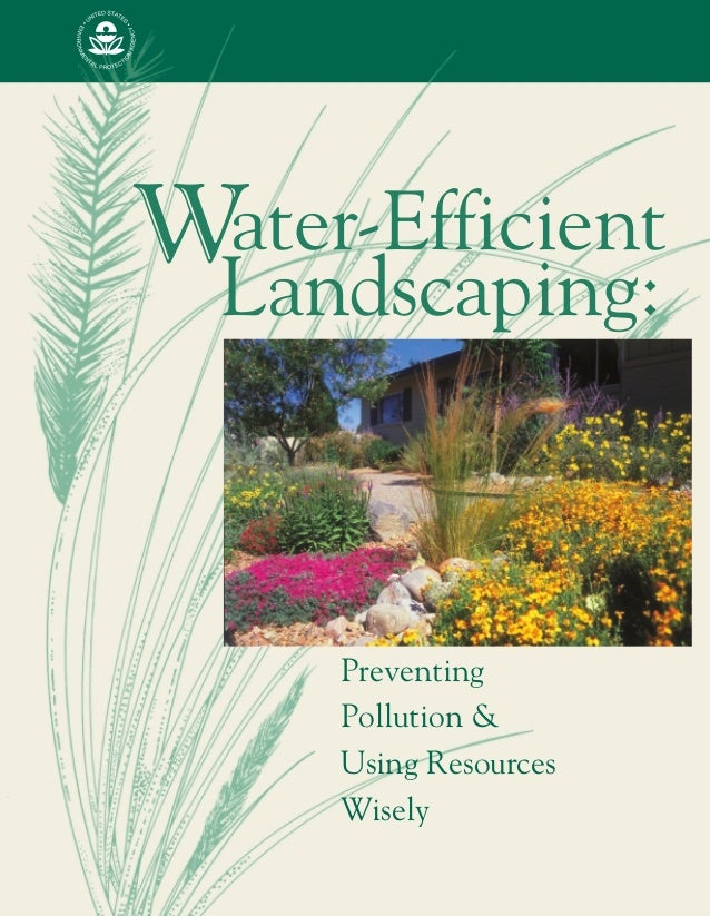 xeriscape7.qxd   10/8/2002   4:12 PM   Page 17                        Water-Efficient                         Landscaping:...