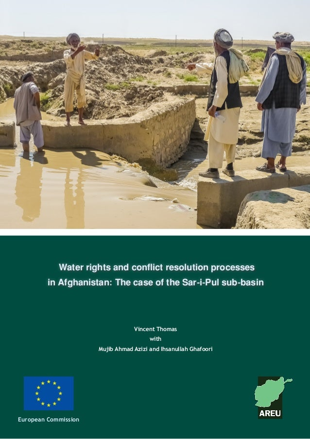 water conflict case studies Water and the potential for resource conflicts in southern africa  in the shadow of the future: three case studies  thomas conflict and water use in the .