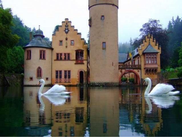 Water Castles