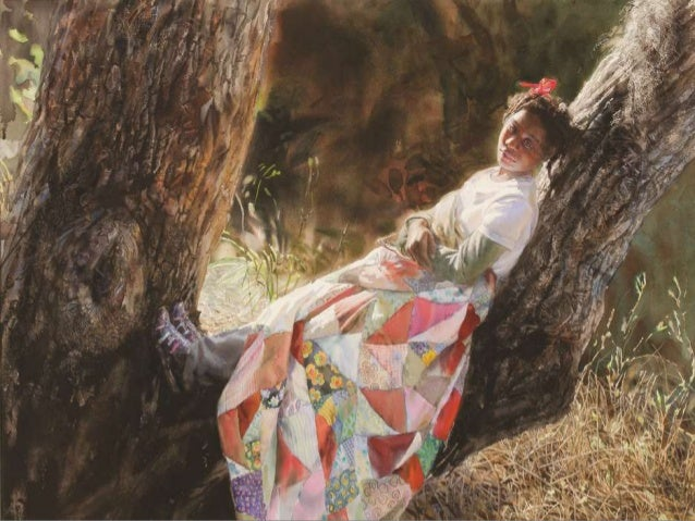 Watercolor artist MARY WHYTE is a teacher and author whose figurative paintings have earned national recognition. A reside...