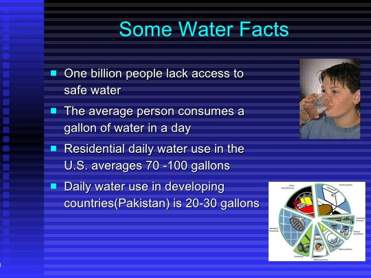 Conservation Of Water Essay