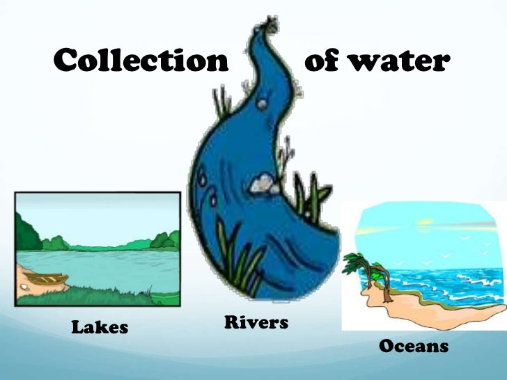 The Water Cycle On Emaze