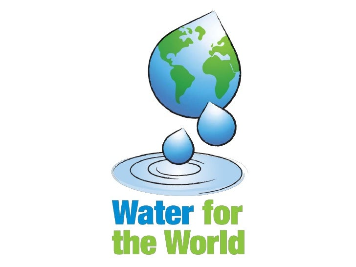 Water For The World Presentation 2