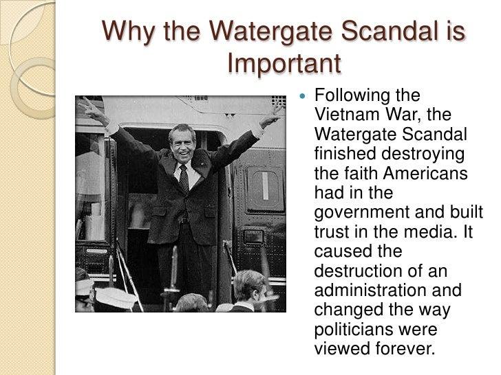 Watergate Scandal picture: watergate scandal 2 728 jpg ...