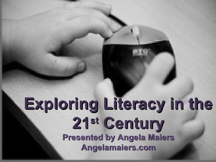 21st Centuy Learner Literacies & Habitudes