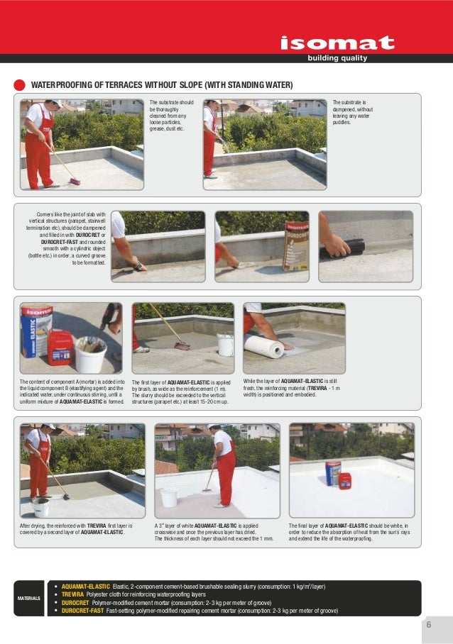 waterproofing paper Reliable waterproofing services specialist contractor with 11+ years of experience contact us because we'll ensure your place is safe for live or work.