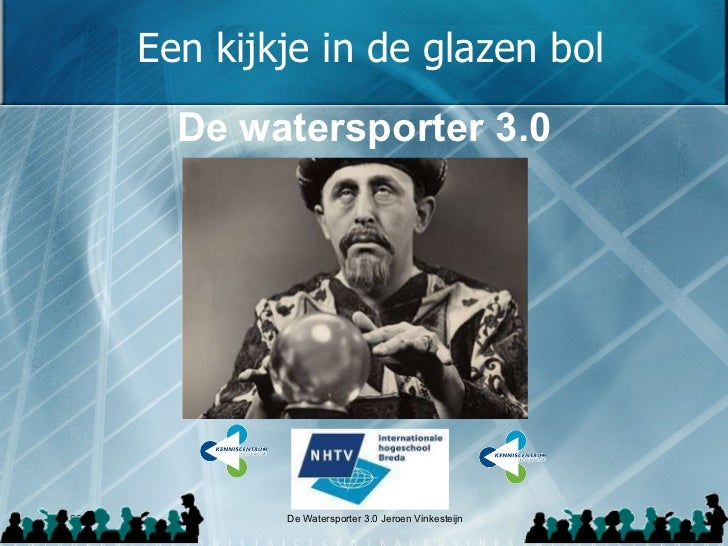 Watersport web30 iv