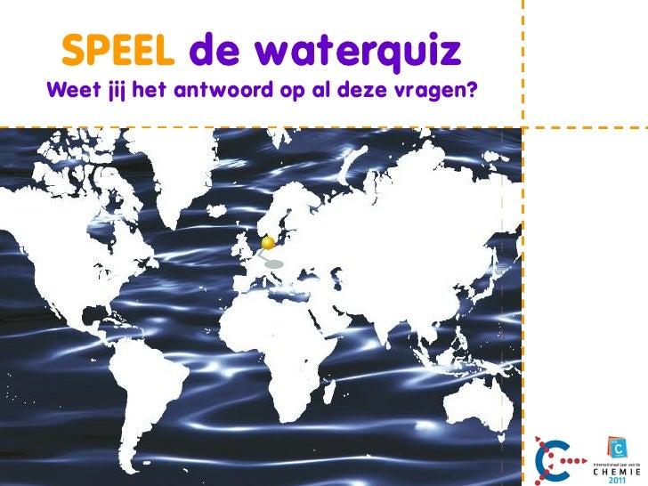 Water quiz voortgezet onderwijs_stichting c3