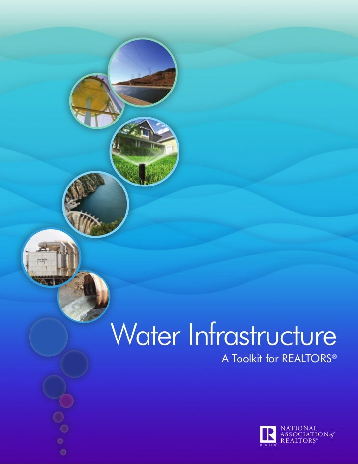 Water Infrastructure Toolkit
