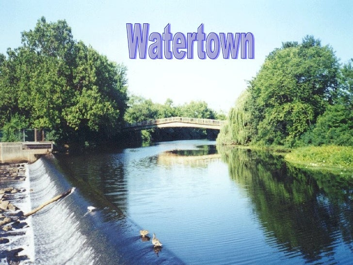 Watertown Pp