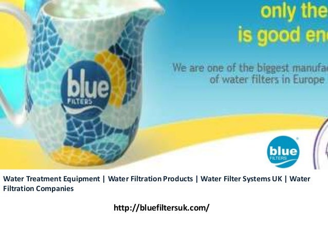 Water Treatment Company Product : Water treatment equipment filtration products