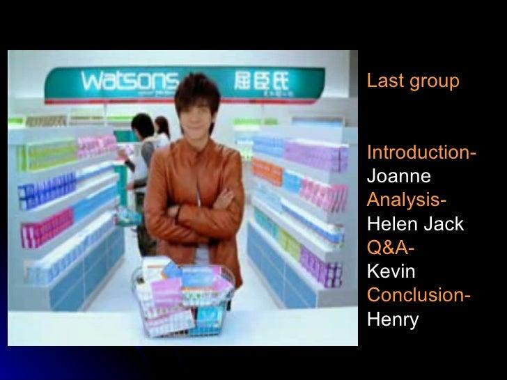 <ul><li>Last group </li></ul><ul><li>Introduction-  </li></ul><ul><li>Joanne </li></ul><ul><li>Analysis-  </li></ul><ul><l...