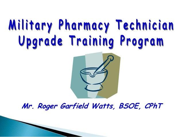 Watts  ETEC 5123 -Pharmacy Law Review -pt 1