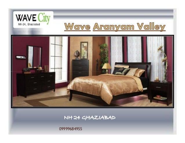 Wave Aranyam Apartments|Wave New Project@9999684955