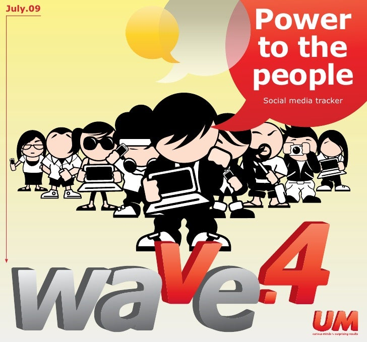 Universal Mc Cann Wave4 Report