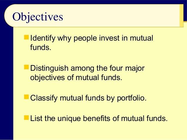Mutual Fund Definition - Investopedia