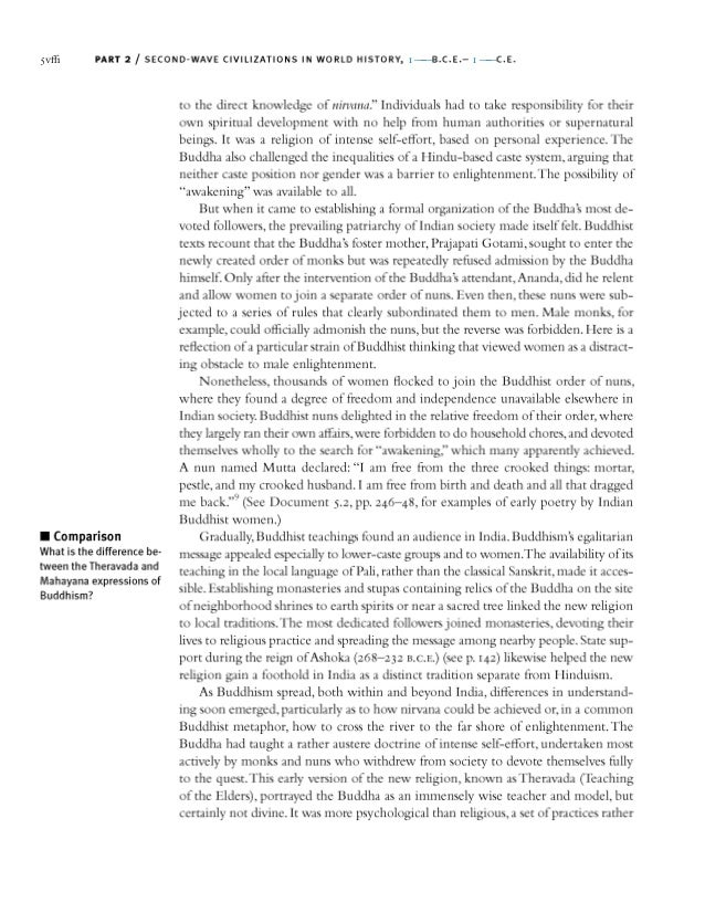 ap world history chapter 23 strayer essay Ap world history chapter 23 (strayer) decolonization 1914-present : process in which many african and asian states won their independence from western colonial rule, in most cases by negotiated settlement with gradual political reforms and a program of investment rather than through military confrontation.