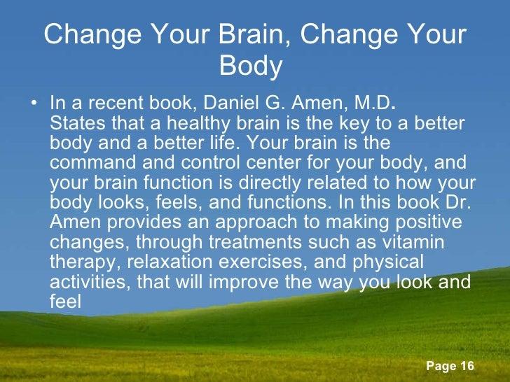 Stimulate brain