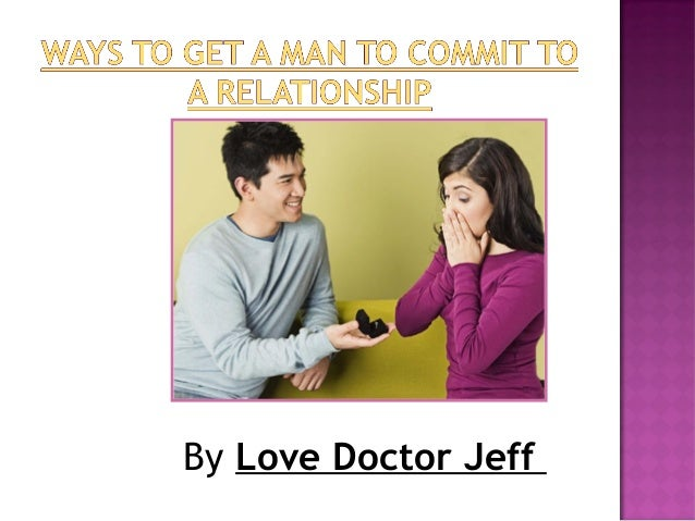 By Love Doctor Jeff