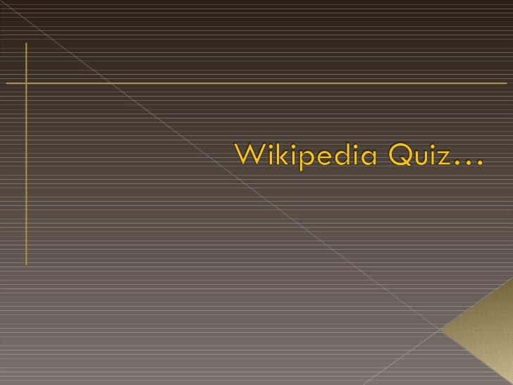 Wikipedia : Workshop