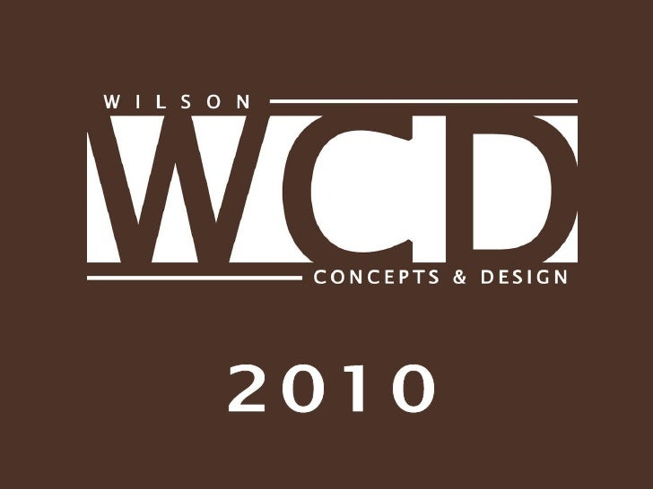 WCD Introduction