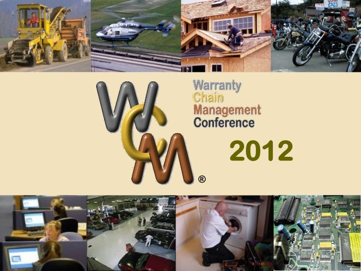 Warranty Management: 3 questions ; 1 answered, 2 to go