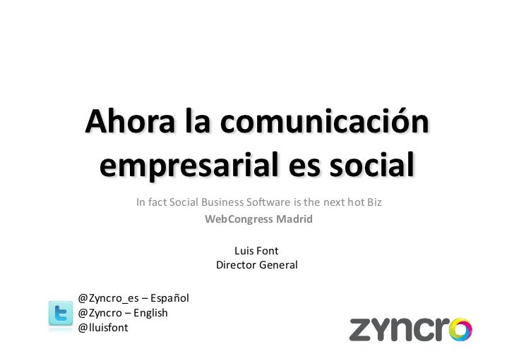 Wc madrid social business v2a