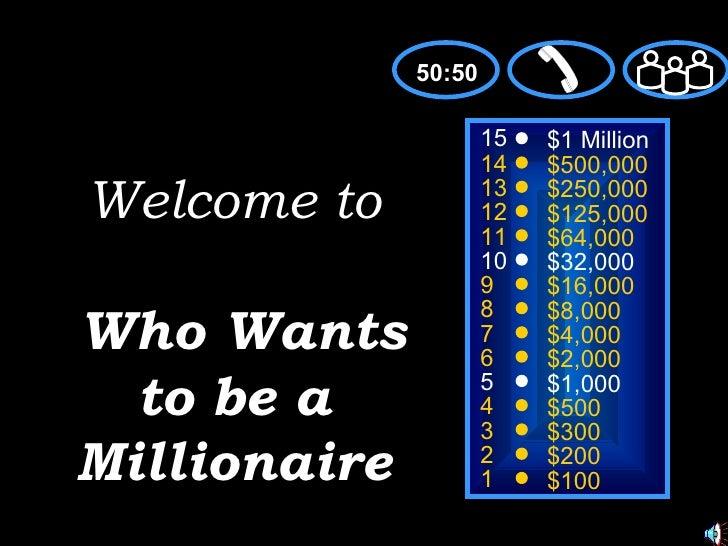 Hirschman's Millionaire Project