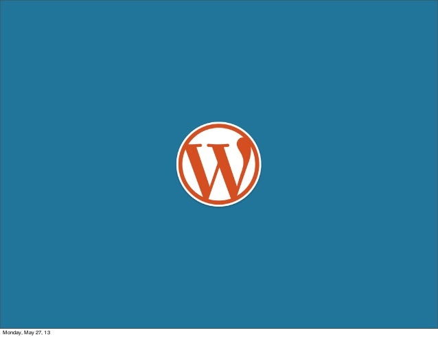 Creando una Comunidad de WordPress