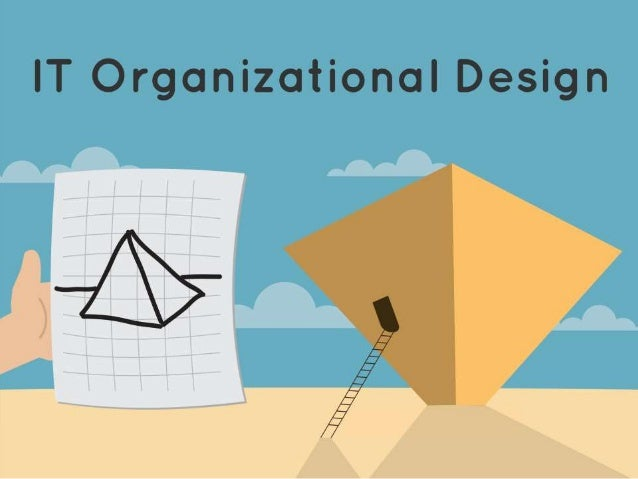WCO IT Organizational Design
