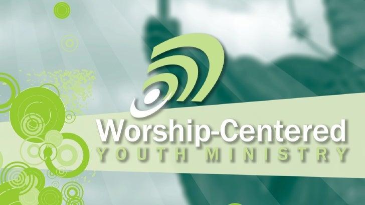 Worship-Centered Slides