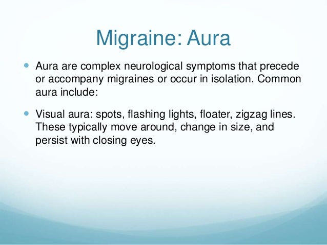 Migraine  Wikipedia