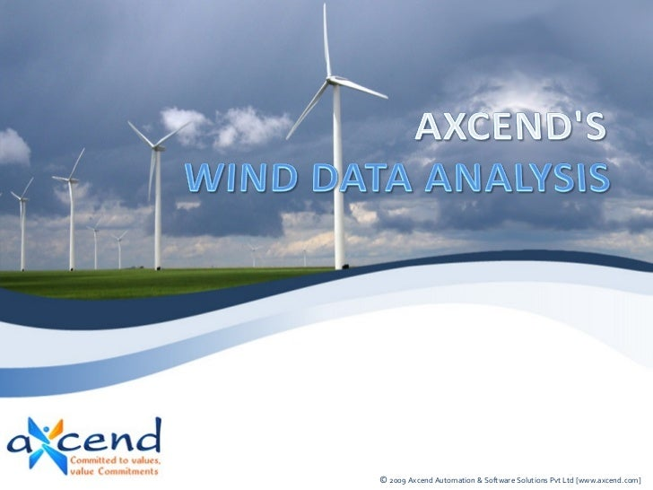 © 2009 Axcend Automation & Software Solutions Pvt Ltd [www.axcend.com]