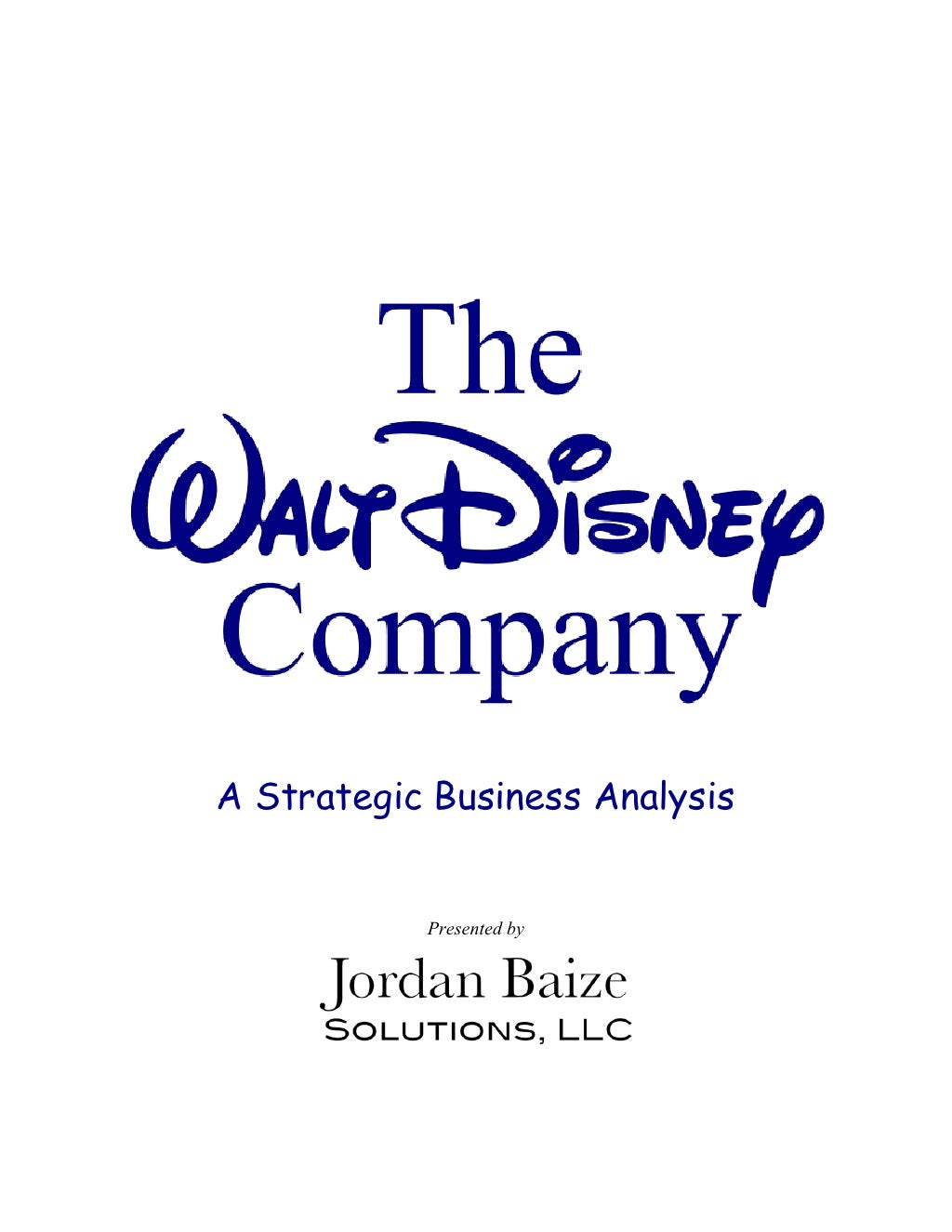 euro disney case study summary Que this assessment is based on operational management you are required to write an individual report on disneyland paris which addresses the following four questions: 1.