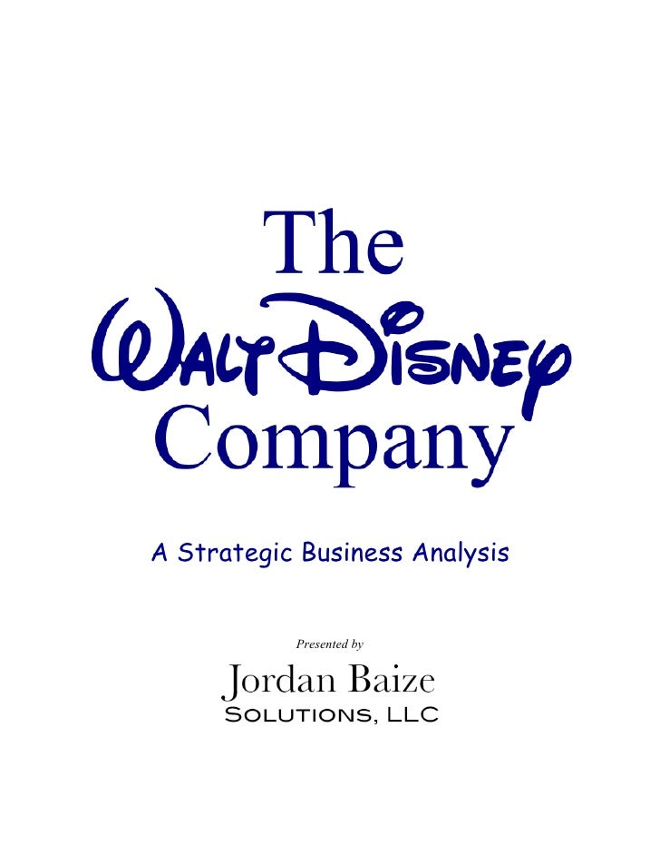 euro disney case study swot analysis