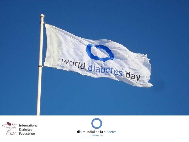Día Mundial de la Diabetes 2009